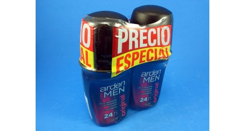 ARDEN FOR MEN ORIGINAL ROLL-ON 50 ML.