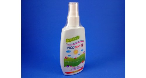 PICOSIN REPELENTE SPRAY X 120 ML.
