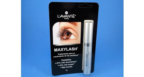 MAXYLASH