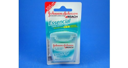 HILO DENTAL REACH ESSENCIAL X 100 MTS