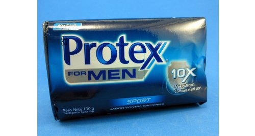 PROTEX FOR MEN JABOÓN 130 GR.