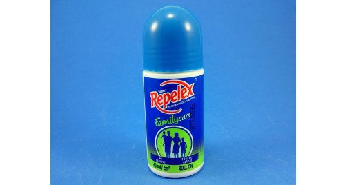 REPELEX ROLL ON 40 ML.