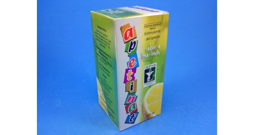 APETINAT 120 ML.